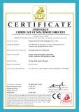pass CE certification