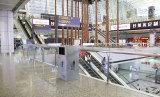 Guangzhou-Baiyun International Airport Waste Bin