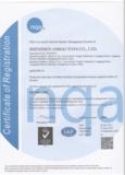 ISO Cert. 2013