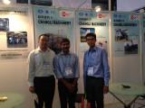 2013 India Bangalore Exhibition
