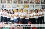 Sales team2