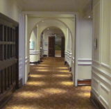 Hotel Project using GU10/MR16 LED Spotlight