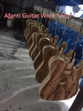 Afanti guitar workshop