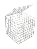 CE Welded Gabion stone box