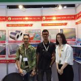 2017.5 The Thailand Exhibition