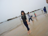 Team Travel in Rizhao
