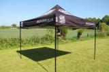 3mx3m (10ftx10ft) Custom Folding tent Promotion Pup up Gazebo