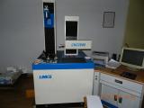 Gear Measuring Center