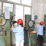 Steel wire tension testing equipment