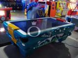 Dophin Hockey,Slot Game Machines