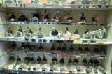 EEP Ball Joint Display