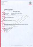 BV Humic Acid Report
