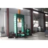 motor hydraulic machine