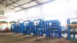 ZCJK block making machine factory BEIJING