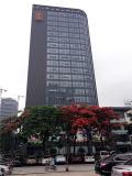 Sales Building
