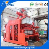 WT10-15 concrete block making machine in list scale industries