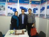 EVERGEAR attended Iran industrial fair