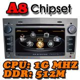 Witson A8 Special Car DVD Player GPS OPEL ASTRA /ANTARA / VECTRA / CORSA / MERIVA / VIVARO / ZAFIRA