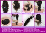 How to Take Care of human hair?