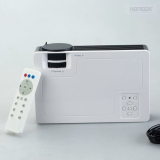 1500 Lumens Mini Portable Business Home Theater LED Projector