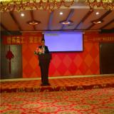 Boss Mr. Zhang