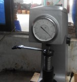 Hardness Test for Flexible Head Ratchet Wrench