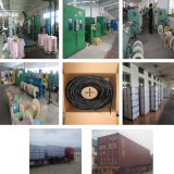 data lan cable producation line