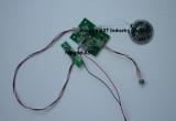 PIR Sensor Sound Module