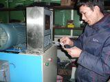 CNC Water Grind Workshop