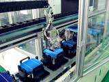 Solar Cells Inspection Machine
