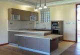 Kenya Nanyuki Villa Project Full House Solution-MaiyanCity