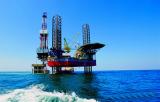 CNOOC-offshore drilling platform