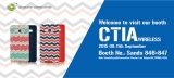 Welcome to Visit 2015 CTIA WIRELESS