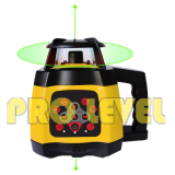 High Precision Electronic Leveling Green Rotary Laser Level (FRE2010G)