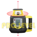 Dual Grade High Precision Rotary Laser Level(FRE208-2S)
