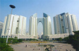 Wenzhou Guoguang Square