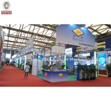 Wire & Cable Exhibition In Shanghai@ 2014