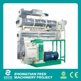 Ztmt Brand New High Grade Animal Feed Pellet Mill