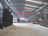 Steel Pipe Warehouse