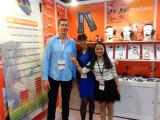 Global sourcing at Hongkong 2015 October