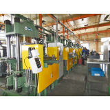 Mold production line