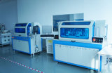 IC chip embeding machine