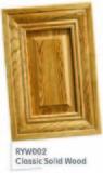 RYW002 Classic solid wood