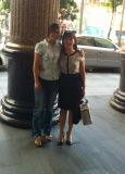 Vietnam customer visit Ningbo bestway magnet