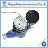 Multi Jet Dry Type Class B AMR Output Function Water Meter