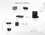 Telepresence Conference
