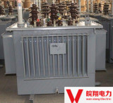 S11-1000kva electric power oil immersed transformer