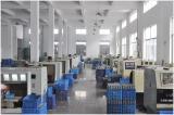 Precision machining plant