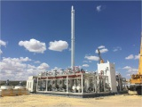 50000Nm3 Skid mounted LNG Plant