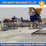 WANTE block machine in Algeria